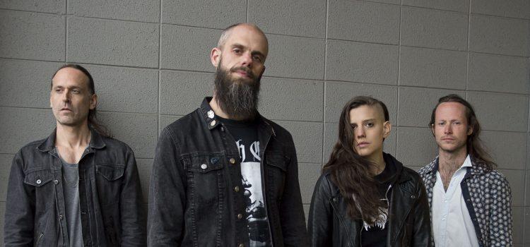 """Entrevista con Baroness: """"No somos los favoritos del fan de heavy metal tradicional"""""""