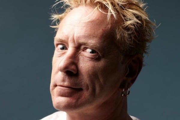 La ira es energía: memorias sin censura de la incomprendida vida de Johnny Rotten
