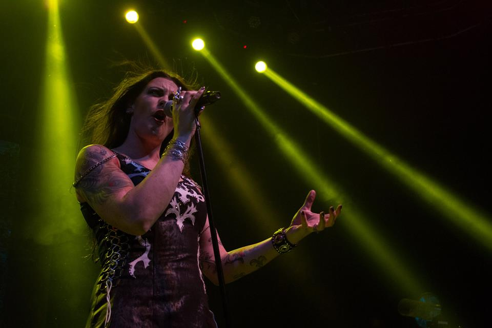 Nightwish en Chile: Belleza eufórica