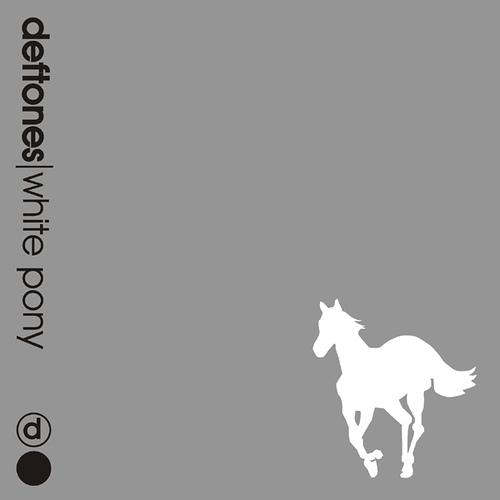 """Disco Inmortal: Deftones-""""White Pony"""" (2000)"""