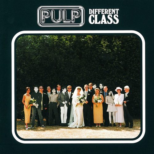 Disco Inmortal: Pulp – Different Class (1995)