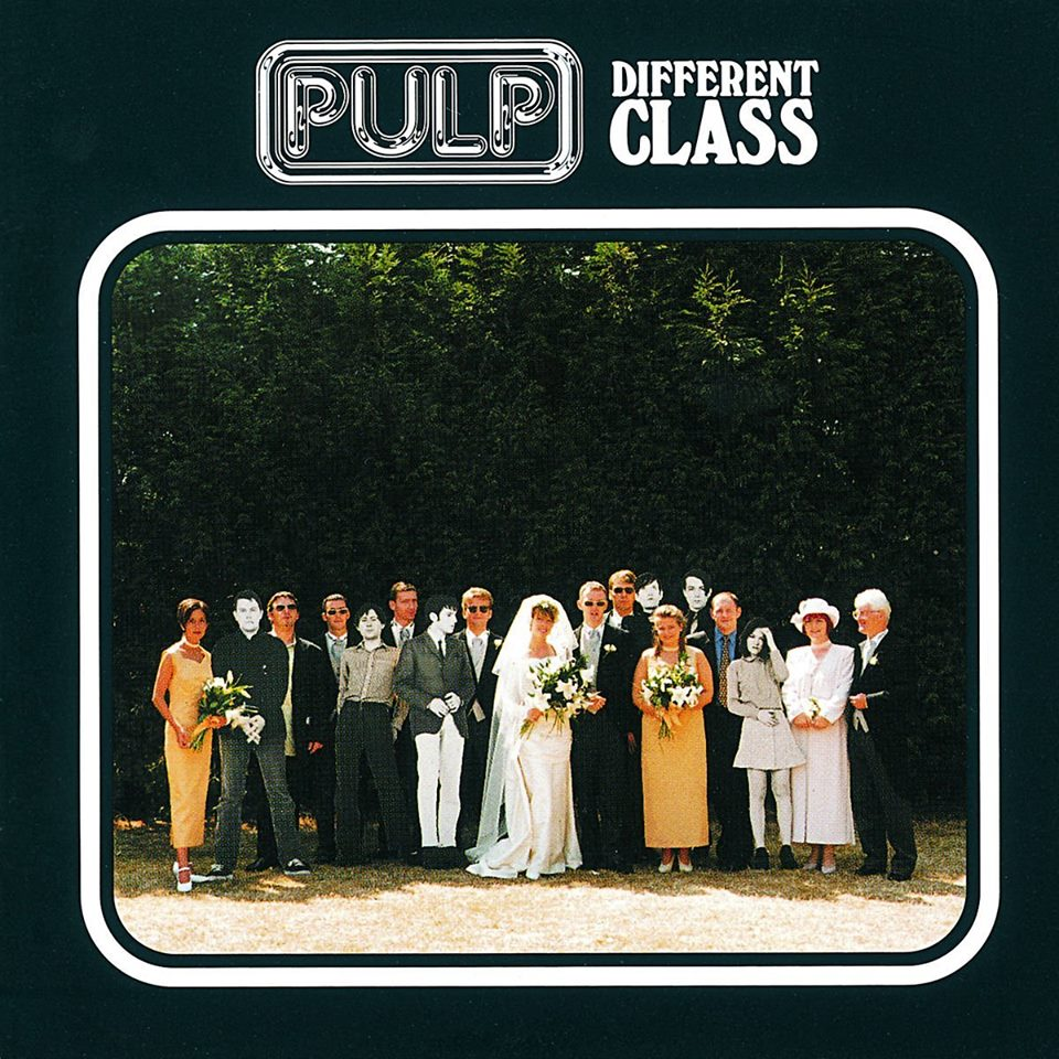 Disco Inmortal: Pulp – Different Class (1995)