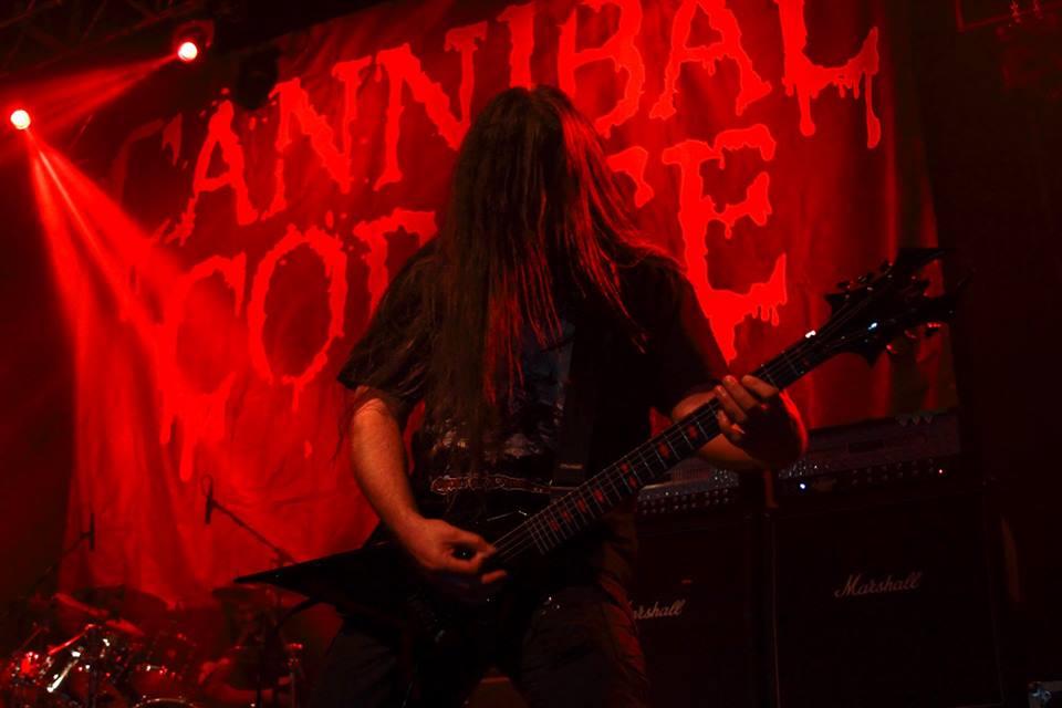 Metal Attack 2015: Testament-Cannibal Corpse- La Carnicería abrió hasta tarde