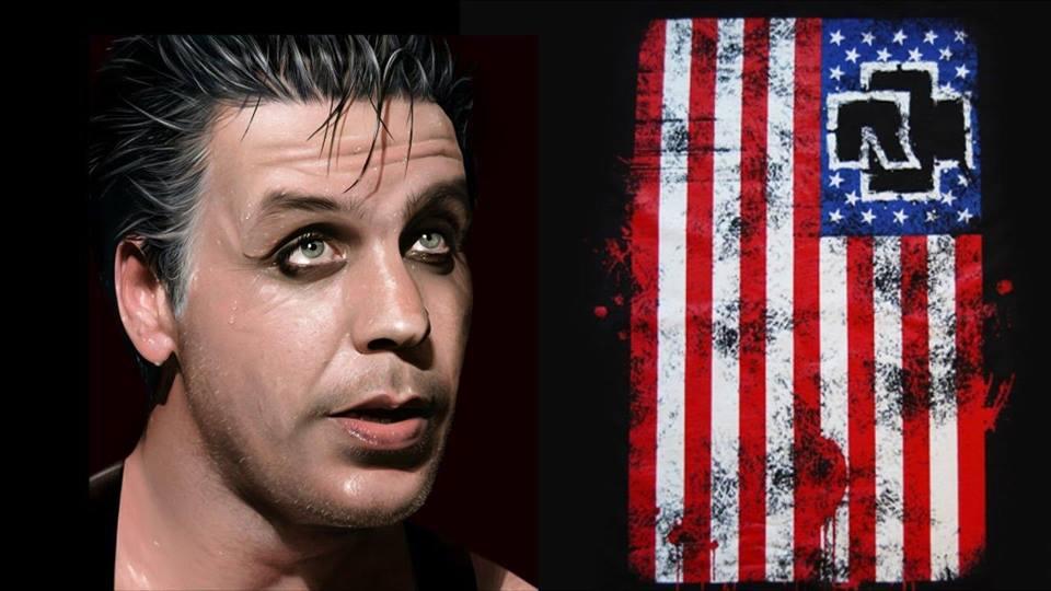 Rockumentales: Rammstein In America (2015) Completo y subtitulado