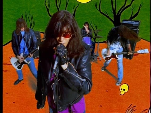 """2×1: """"I Don't Wanna Grow Up"""" Tom Waits vs. Ramones"""