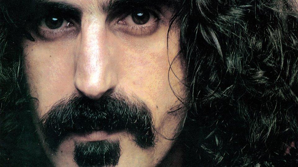 Frank Zappa: Padre de las invenciones (Primera parte)