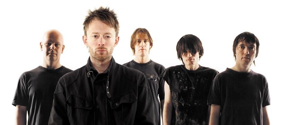 Nuevo álbum de Radiohead podría llegar más pronto de lo esperado