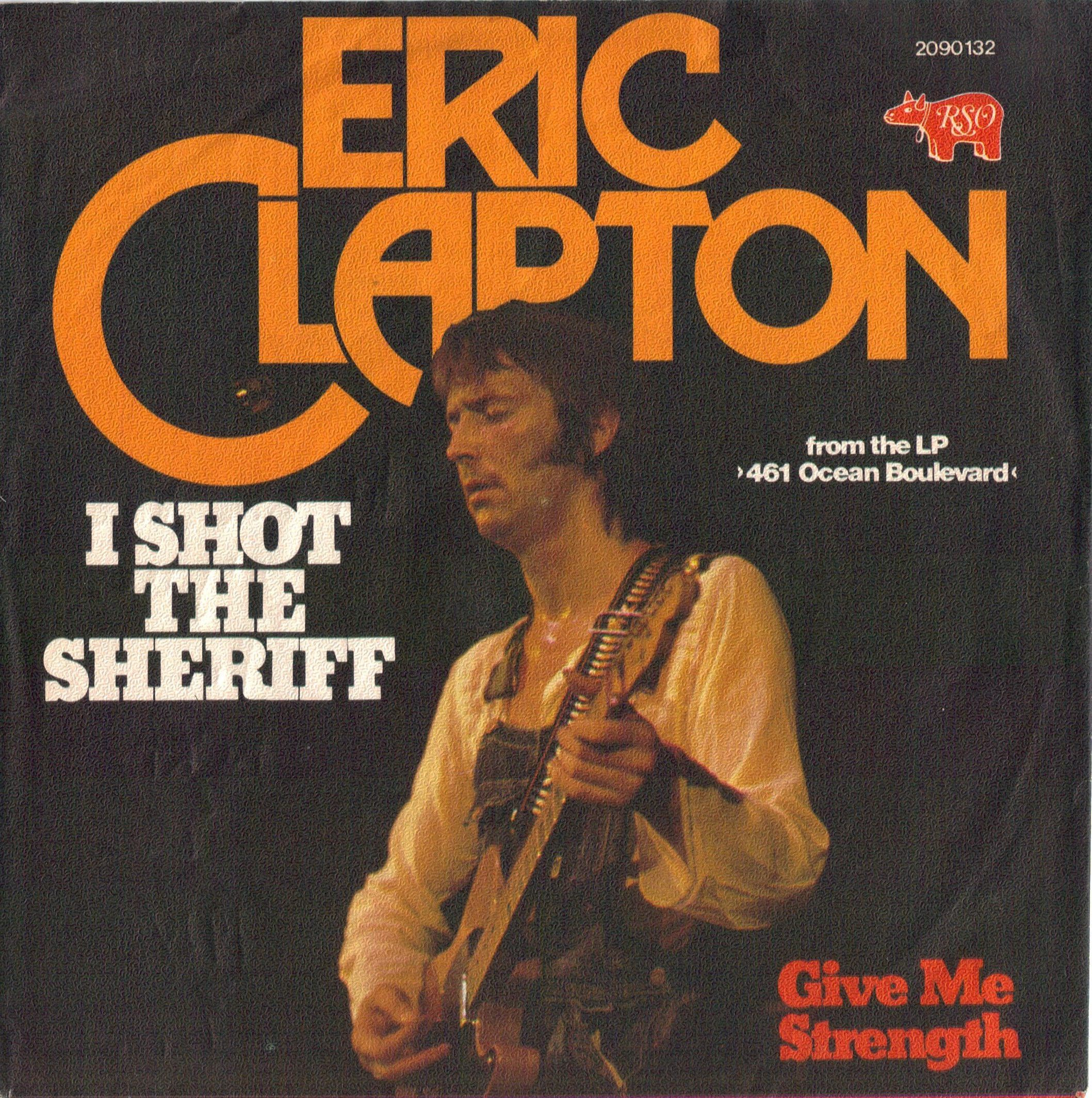 "2×1: ""I Shot the Sheriff"" Bob Marley vs. Eric Clapton"