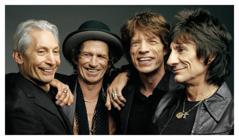 The Rolling Stones anuncian su primer álbum de estudio en 11 años, escucha el primer adelanto