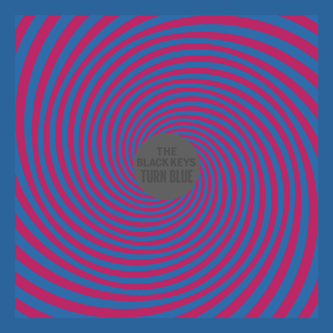 "Escucha completo en streaming ""Turn Blue"", el nuevo disco de The Black Keys"