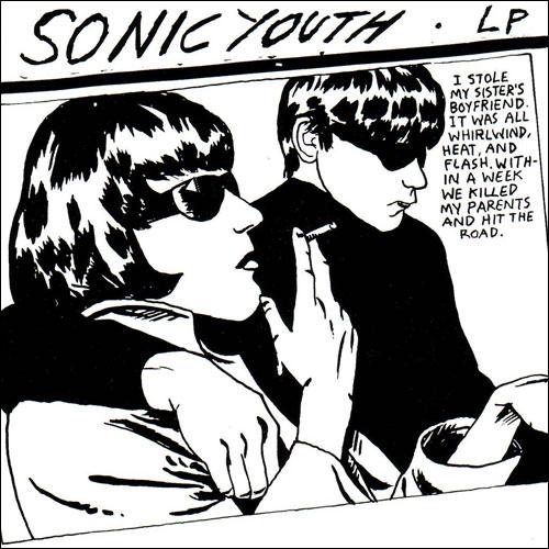 """Playlist: Aniversario del """"Goo"""", obra angular del sonido de Sonic Youth, lo escuchamos de principio a fin"""