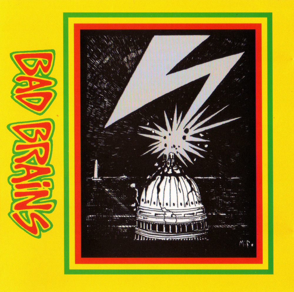 Disco Inmortal: Bad Brains (1982)