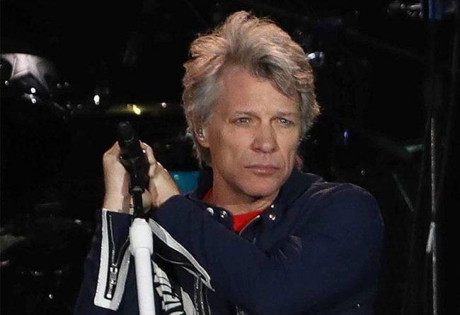 "Bon Jovi estrena single de su próximo disco, escucha ""Limitless"""