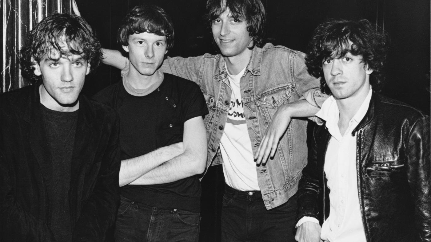 Rockumentales: R.E.M. by MTV, la historia de R.E.M.
