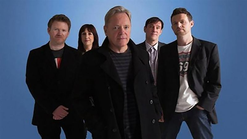 """Be a Rebel"": New Order vuelve con su primer single en cinco años"