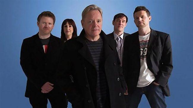 """""""Be a Rebel"""": New Order vuelve con su primer single en cinco años"""