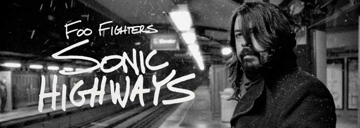 """""""Sonic Highways"""", la serie de Foo Fighters: Declaración de amor a la música americana (Capítulo 4, Austin)"""