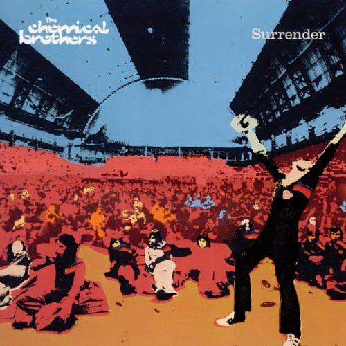 """""""Surrender"""": el disco más entretenido de los Chemical Brothers"""