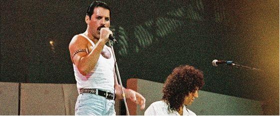 Concurso: Gana el Blu-ray de los legendarios conciertos  Montreal '81 y Live Aid de Queen