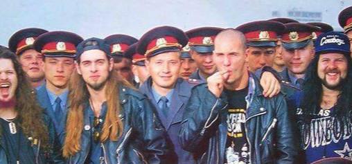 Conciertos que hicieron historia: Pantera – Live in Moscow '91