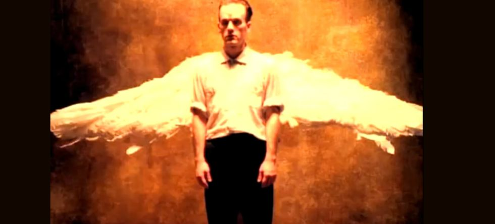 "Cancionero Rock: ""Losing My Religion""- R.E.M. (1991)"