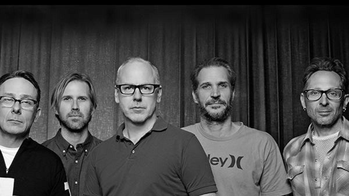 The Age of Unreason: Bad Religion revela todos los detalles de su nuevo álbum