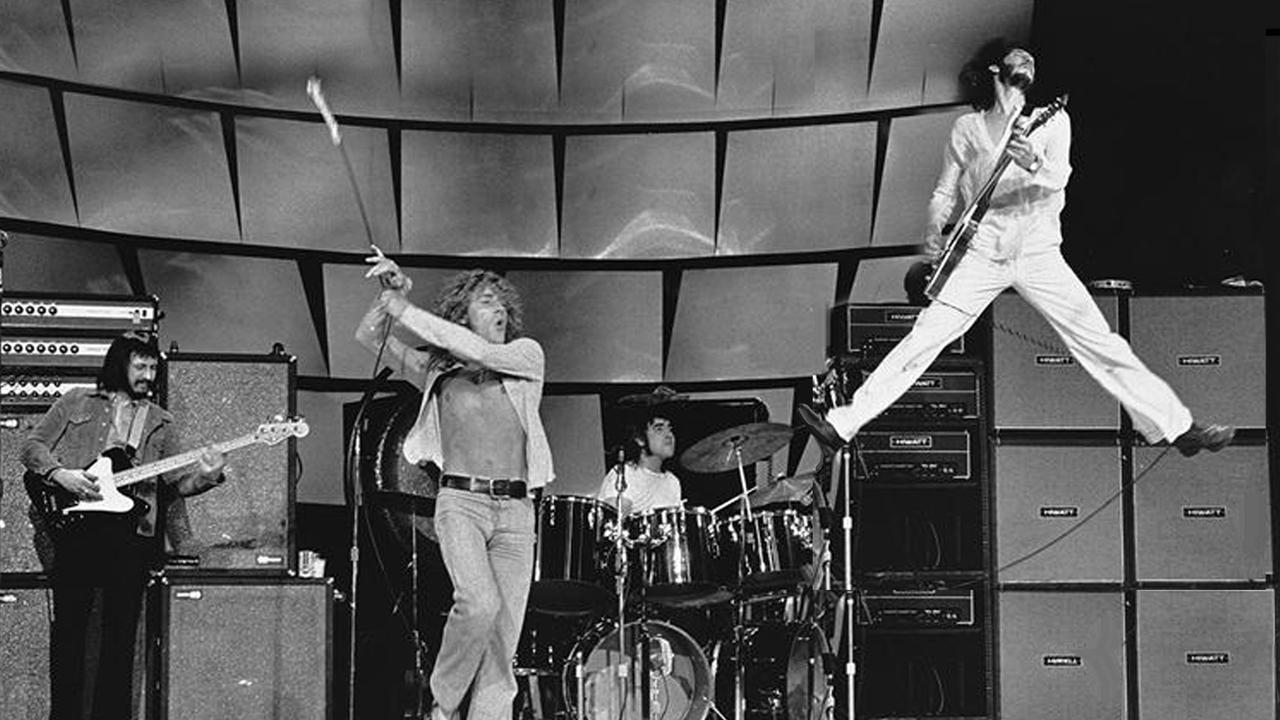 """Conciertos que hicieron historia: The Who- """"Live at Leeds"""" (1970)"""