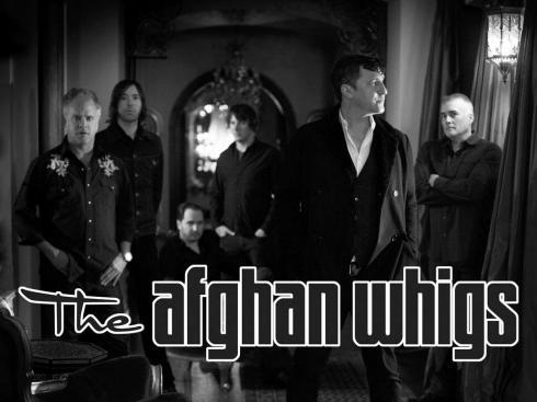 The Afghan Whigs llega por primera vez a Chile