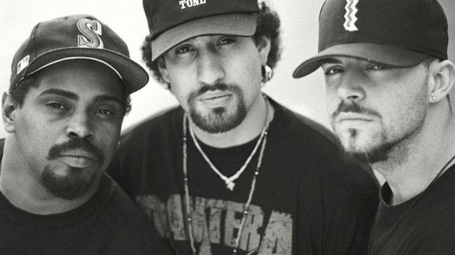 """Cypress Hill vuelve con su primer tema en tres años, escucha """"Champion Sound"""""""