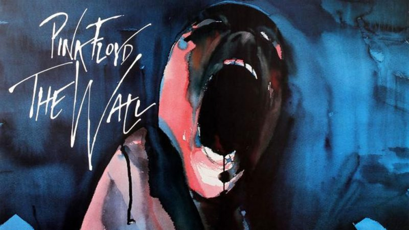 The Wall, la película de Pink Floyd: un monstruo de tres cabezas
