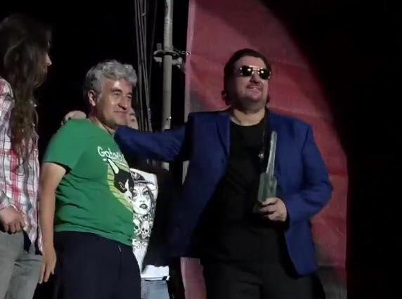 Mira los shows completos de Los Tres, Jorge González, Lucybell en La Cumbre del Rock Chileno