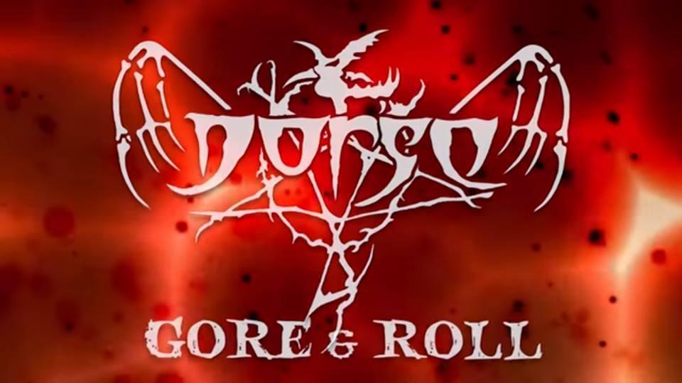 """Dorso vuelve con nuevo disco de estudio el 2016, escucha un adelanto de """"Gore & Roll"""""""