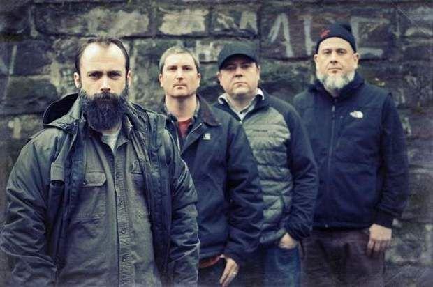 """Detalles de """"Psychic Warfare"""", el nuevo álbum de estudio de Clutch"""