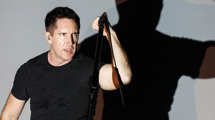 VIDEO: Nine Inch Nails arrancó su tour 2018 con sorpresas y covers a David Bowie y Gary Numan