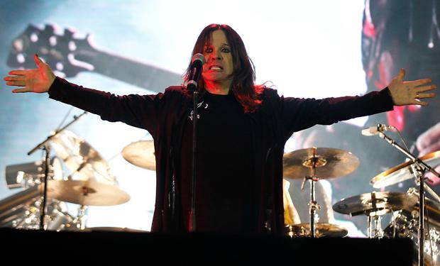 Black Sabbath en Chile: El sueño negro hecho realidad