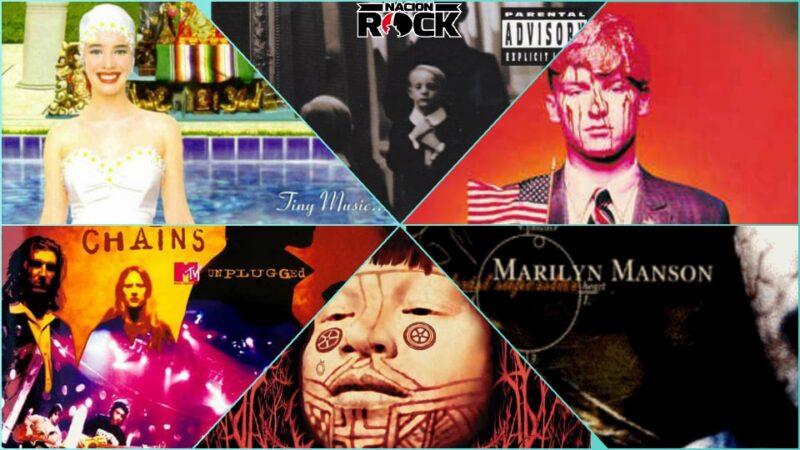 25 discazos que cumplen 25 años: Los mejores discos de 1996 (Segunda Parte)