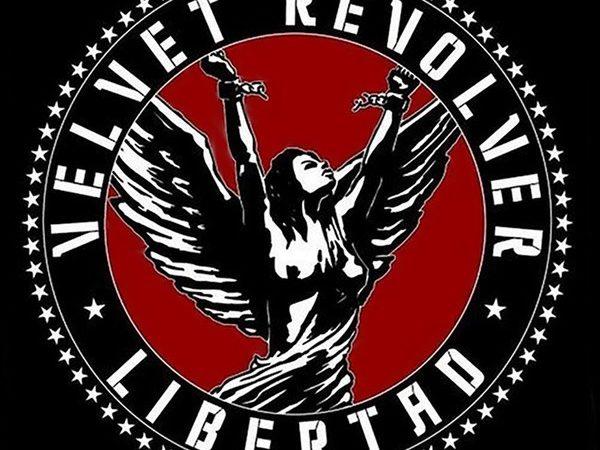 """""""Libertad"""": el último vuelo de Velvet Revolver"""