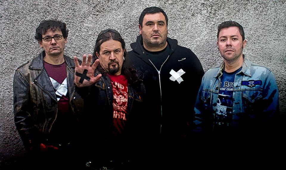 """Entrevista a BBS Paranoicos: """"Nuestro nuevo disco Cruces habla de la vida y la muerte"""""""