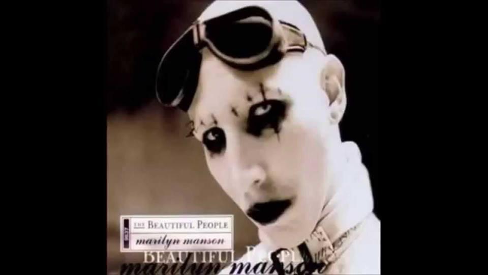 "Cancionero Rock: ""The Beautiful People"" – Marilyn Manson (1996)"