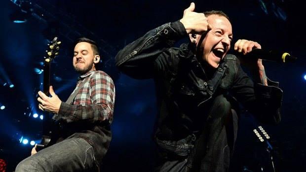 Linkin Park vuelven al estudio para trabajar en su próximo disco