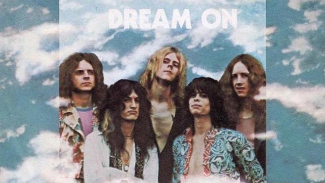 "Cancionero Rock: ""Dream On"" – Aerosmith (1973)"