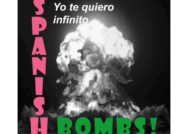 "Cancionero Rock: ""Spanish Bombs""- The Clash (1979)"