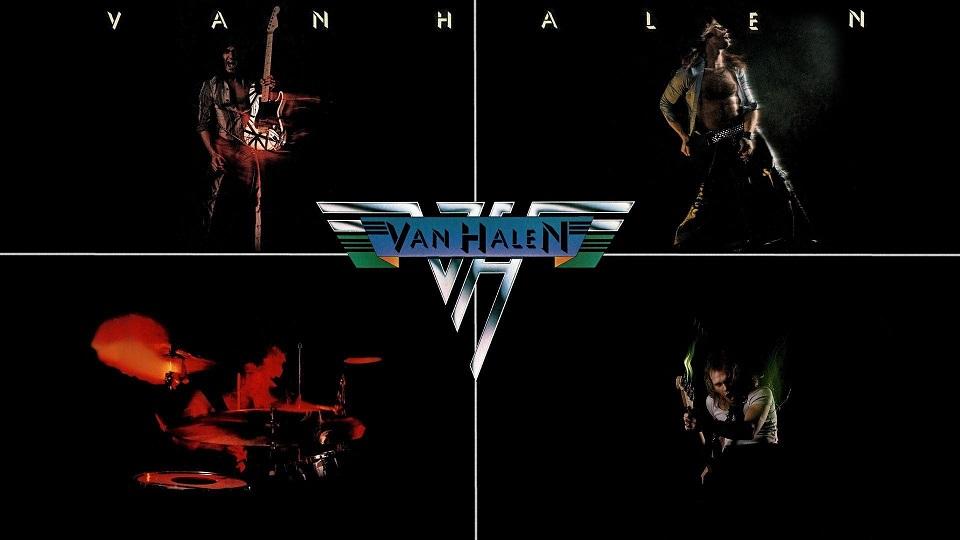 Disco Inmortal: Van Halen (1978)