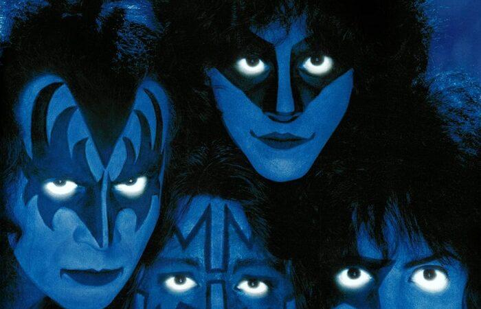 """""""Creatures of the Night"""": el heavy metal en estado puro de Kiss"""