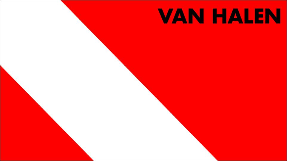 """""""Diver Down"""": la oveja roja de Van Halen"""