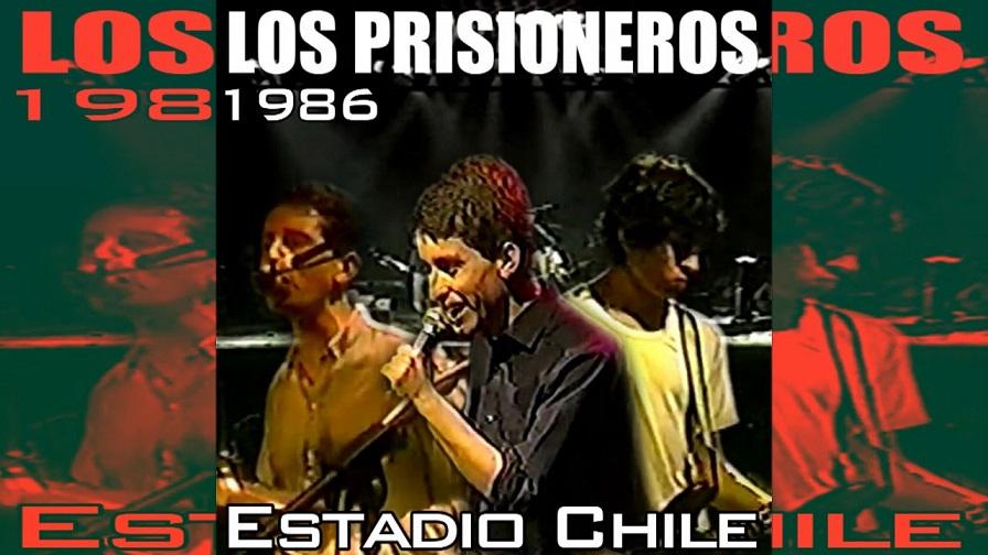 Conciertos que hicieron historia: Los Prisioneros – Estadio Chile (1986)