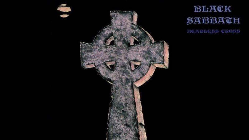 """Headless Cross"": la oscura apuesta de Black Sabbath"