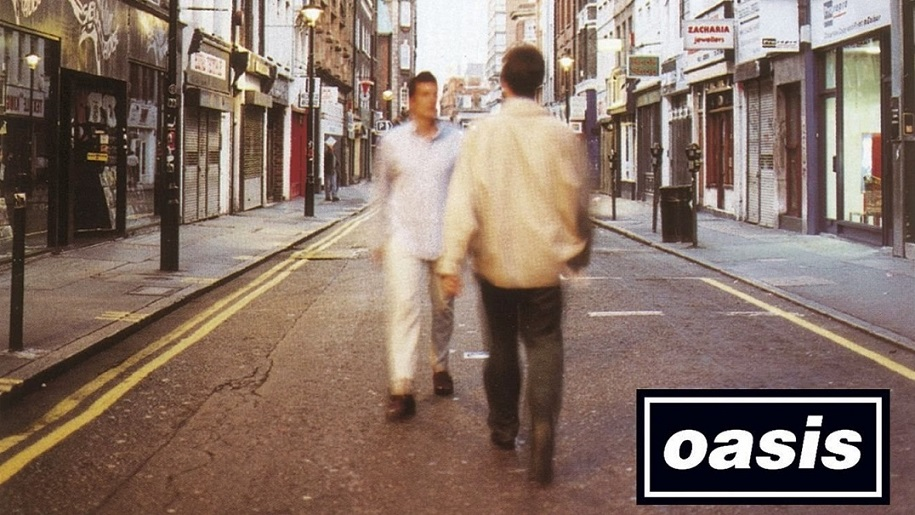 Disco Inmortal: Oasis – (What's the Story) Morning Glory? (1995)