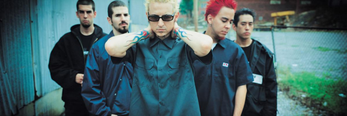 """Rockumentales: """"Hybrid Odissey"""", el documental de los primeros años de Linkin Park"""