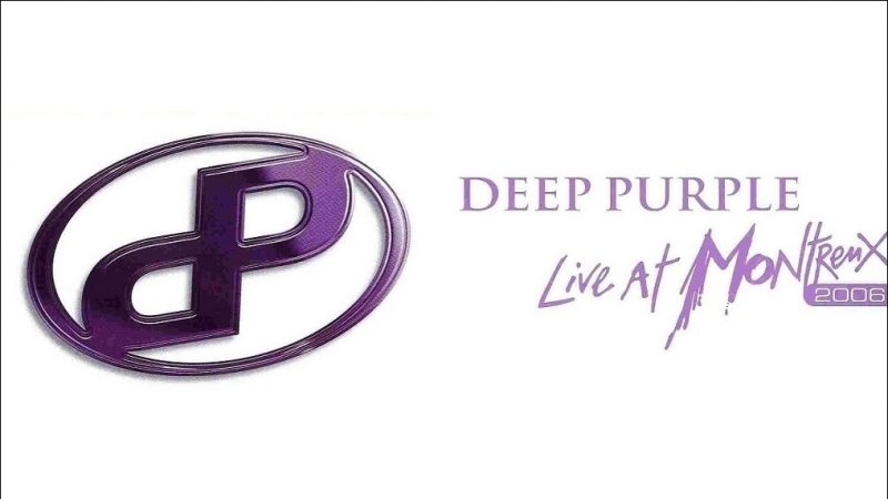 "NR En Vivo: ""Live at Montreux 2006"", Deep Purple iniciando un larguísimo viaje"